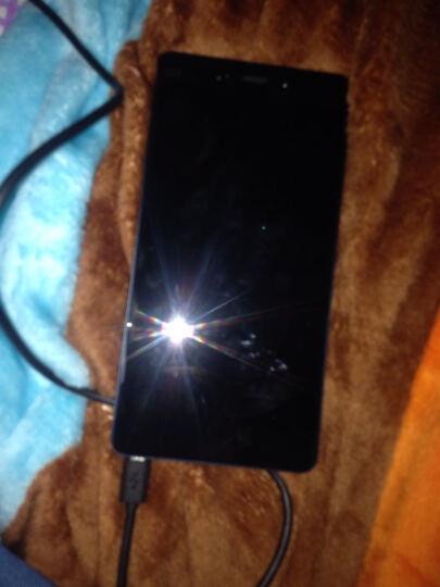黑色Note手机通全网v黑色背光手机4G电信双灯联通小米屏图片