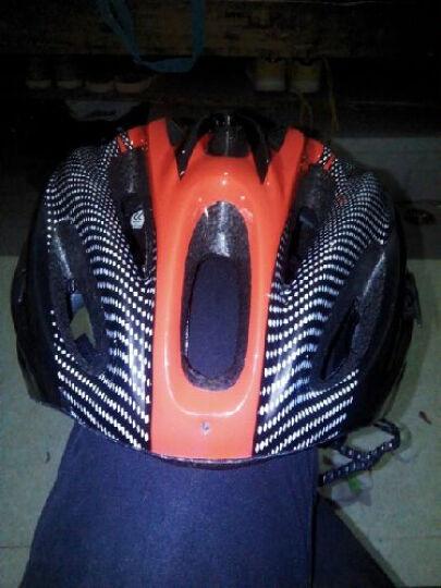 跑狼 骑行头盔 常规版自行车头盔山地车头盔一体成型 男女款 骑行装备 自行车 颜色随机发 晒单图