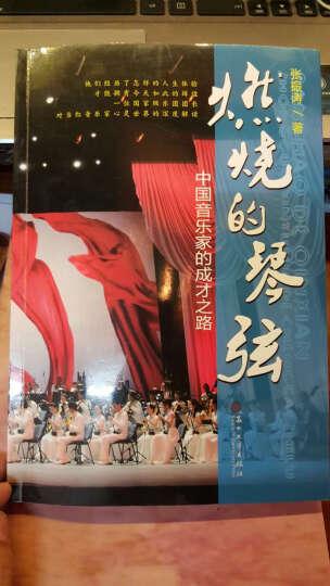 燃烧的琴弦:中国音乐家的成才之路 晒单图