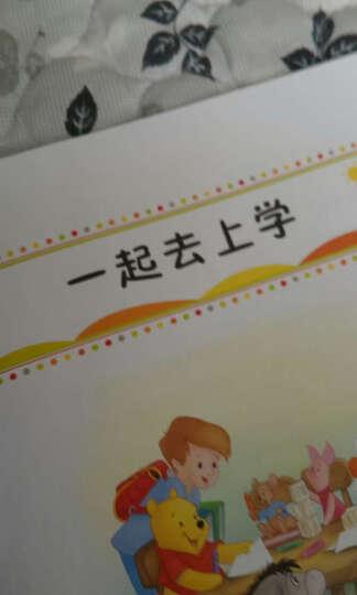 小熊维尼自主意识敏感期引导绘本·我不爱生气:拥有好心态 晒单图