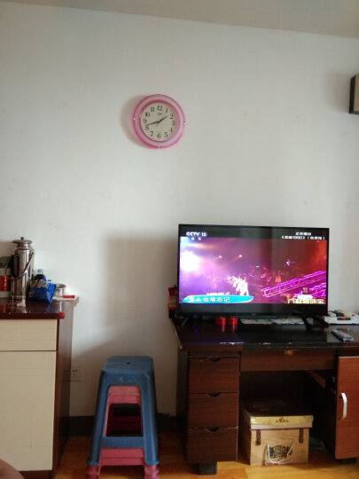 联腾(LT)43英寸液晶电视机 超薄高清卧室房间客厅彩电 LG屏 43英寸WIFI智能机 晒单图