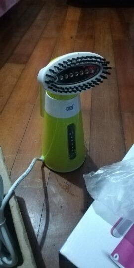 华光(HG)挂烫机 QH0250便携式手持蒸汽挂烫机(黄色) 晒单图