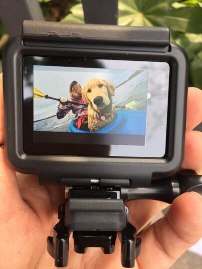 GoPro运动相机双电池充电器 + 电池 (适用于HERO5,HERO6 ) 晒单图