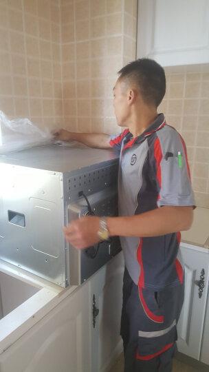 GOVOS 德国 R01A 蒸烤箱三合一嵌入式蒸箱烤箱一体机 内嵌式镶嵌式家用大容量电蒸箱电蒸炉 大师版 晒单图