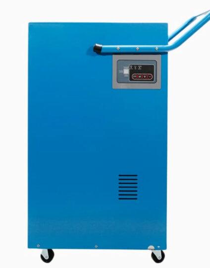 川井(CHKAWAI) 除湿机DH-902BF商用除湿器/工业除湿机/大面积除湿90升/天 晒单图