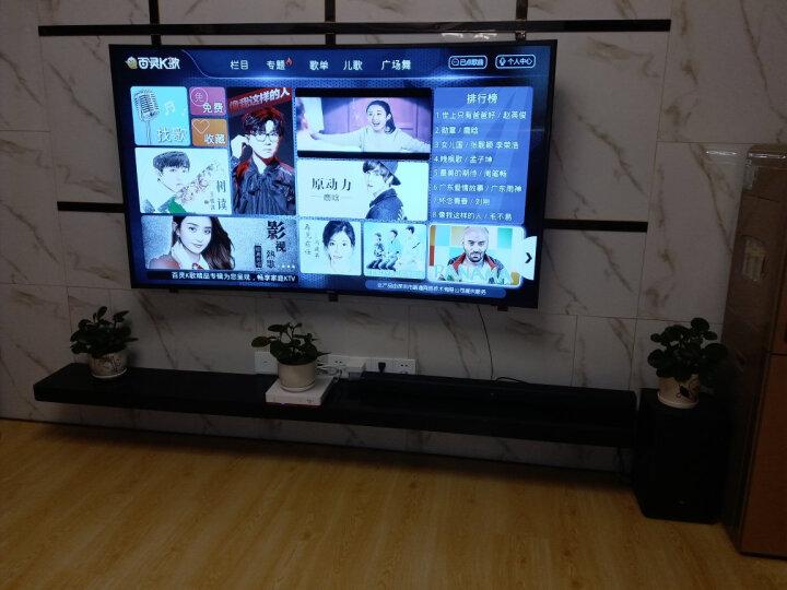 JBL BAR 2.1 音响 音箱 家庭影院 家用电视音响 回音壁 条形音响 蓝牙 壁挂 无线低音炮 晒单图