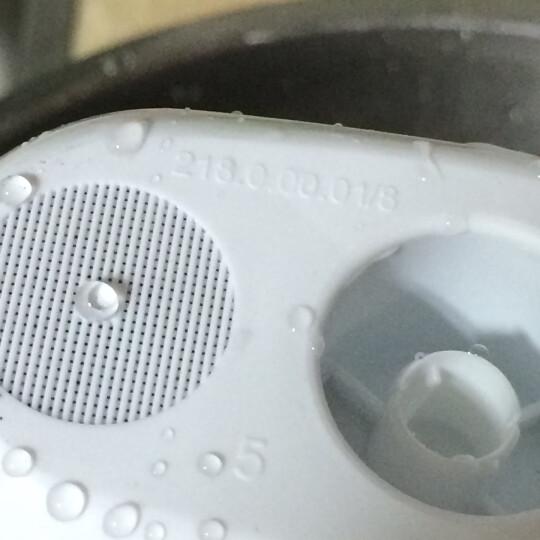 碧然德(BRITA)过滤净水器 家用滤水壶 净水壶滤芯 Maxtra双效滤芯 晒单图