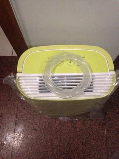 浦力适(purest) YL-2114 衣物干燥除湿机/抽湿机家用/除湿器 2114DAG 晒单图