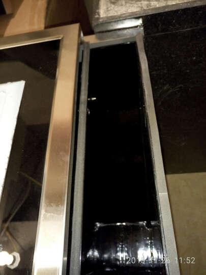 大自然温莎堡 集成灶 蒸箱套装自动清洗油烟机灶具套装 烟机燃气灶消毒柜套装  五年包修 DJC32Az 管道天然气(12T) 晒单图