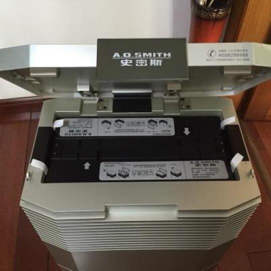 AO史密斯AOSmithKJ 560A02 空气净化器 C