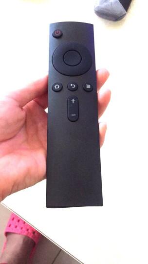 小米遥控器 小米盒子/电视红外/蓝牙遥控器运动智能体感游戏机控制遥控器 小米蓝牙遥控器 晒单图