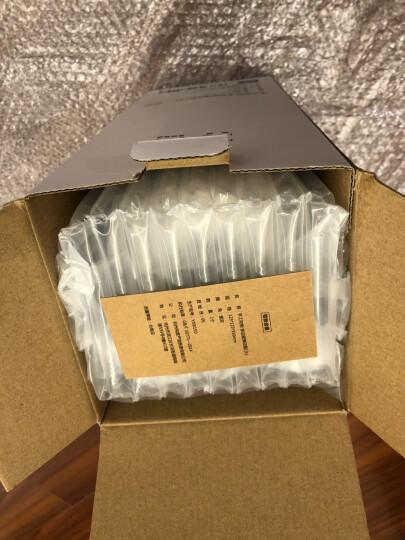 网易严选 黑凤梨 手工吹制 多边玻璃花瓶 优雅设计插花花器摆件工艺品-1 小号 晒单图