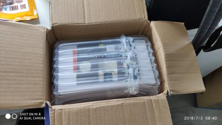 NIKKO 日本原装进口日工精机正品尼康机械节拍器钢琴吉他古筝小提琴架子鼓乐器通用节奏器 透明版 透明 晒单图