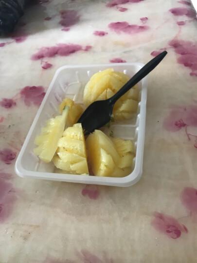 泰国冷冻小蜜菠萝300g 晒单图