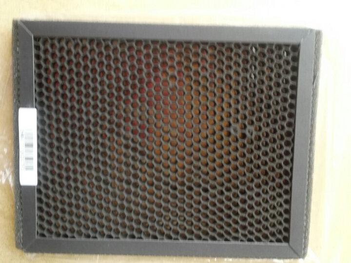【耗材】远大空气净化器TA/TB100型活性碳 除甲醛净化机除异味10片装 晒单图