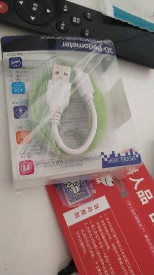 正港(ZGO)电子表男女学生韩版简约运动智能手环中学生情侣手表 660蓝色 晒单图