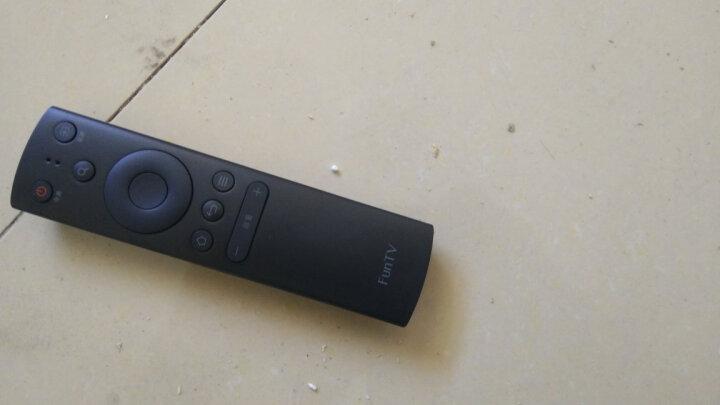 风行电视 N55 55英寸4K超高清人工智能网络液晶平板LED内置WiFi电视机8G内存64位芯片(黑色) 晒单图