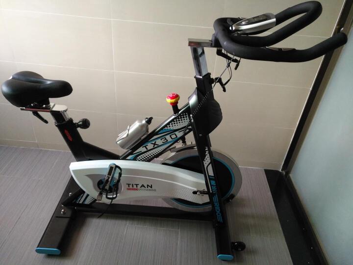 力动(RIDO)动感单车家用健身车健身器材静音室内自行车运动企业健身房器械 TX40【上门安装】 晒单图
