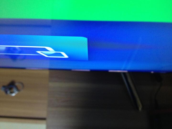 微鲸(WHALEY)WTV55K1J 55英寸智能4K超清 平板电视(黑色) 晒单图