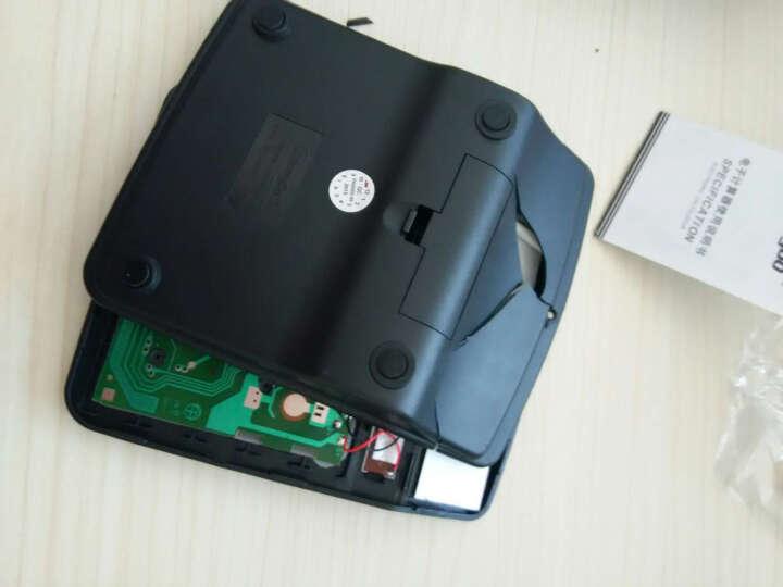 北恩(HION)  DT60 呼叫中心 话务员 耳机电话套装 耳麦电话机 晒单图
