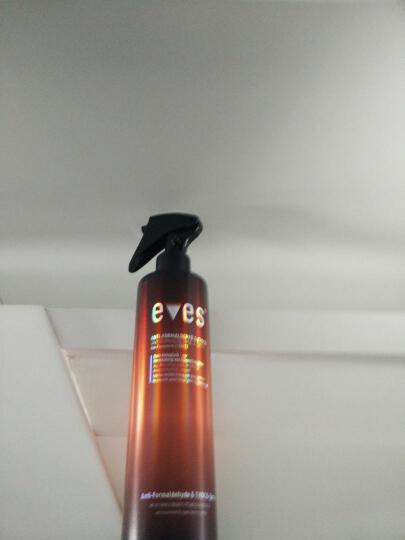 易卫士 德国进口去除甲醛清除剂新房新家装修家具除味室内喷剂除甲醛喷雾 单间除醛 晒单图