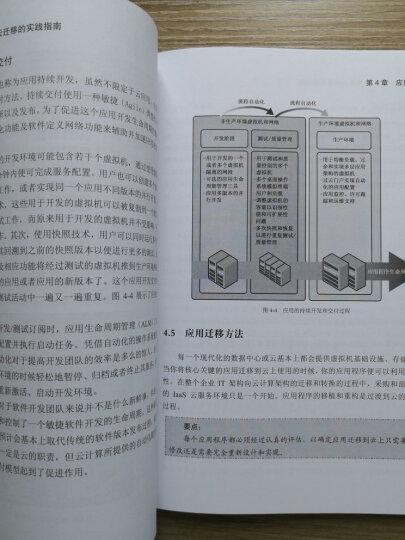 企业云――传统IT向云迁移的实践指南 晒单图