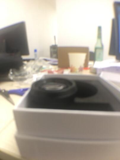 猎奇(LIEQI)手机镜头 抗畸变广角+微距套装 拍照神器 苹果华为外置摄像头 自拍照相镜头 LQ-025 黑色 晒单图