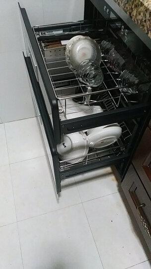 美的(Midea) 嵌入式消毒柜碗柜 90QD506 晒单图