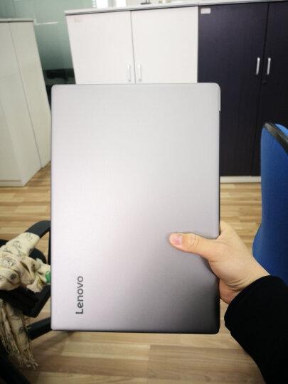 【2019新款】联想小新Air13.3英寸超轻薄笔记本电脑100%sRGB高色域屏 i3-8145U i7-8565U 8G 512G 独显 蓝色 标配 晒单图