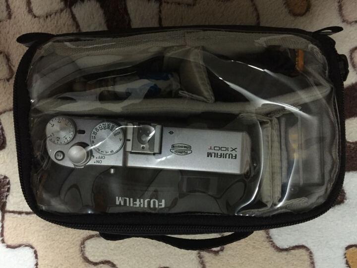 添霸(TENBA)636-241 天霸锦囊系列 4号GoPro极限运动内胆包附件包摄影包(搭配12L/14L使用) 晒单图