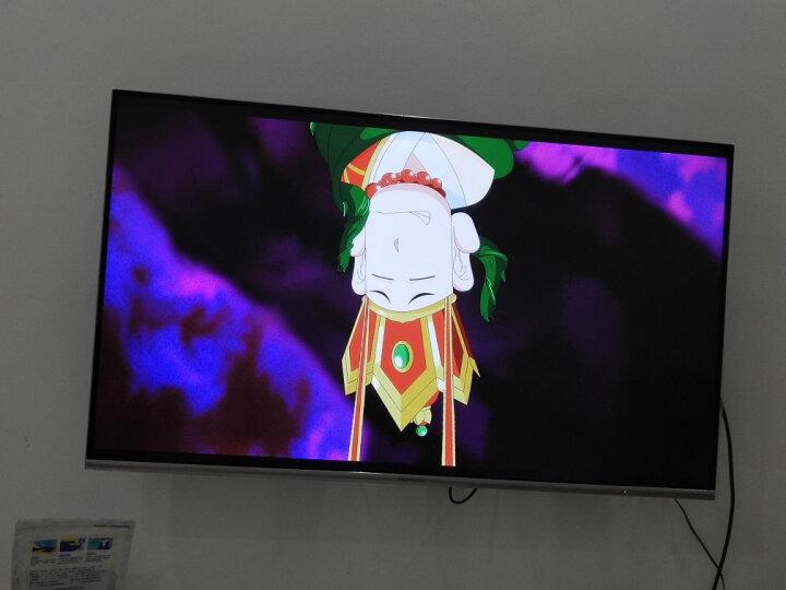 创维(SKYWORTH)32X6 32英寸10核窄边高清 人工智能 网络WiFi 教育资源 家用卧室液晶平板电视机 晒单图
