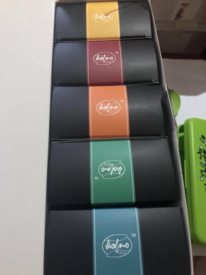中粮 珂菲·诺(Kofno)五彩音符挂耳咖啡分享装 进口阿拉比卡无糖黑咖啡30袋*10g 晒单图