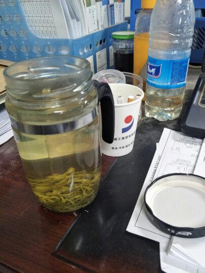 五茗仙 信阳毛尖新茶雨前高山嫩芽绿茶春茶叶300g 信阳毛尖 晒单图