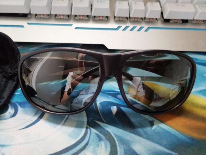 聚高reald不闪式圆偏光IMAX 3d眼镜3D电脑电视电影院专用三d近视夹片左右儿童 reald-近视 非近视通用-3D电视机-电影院 晒单图
