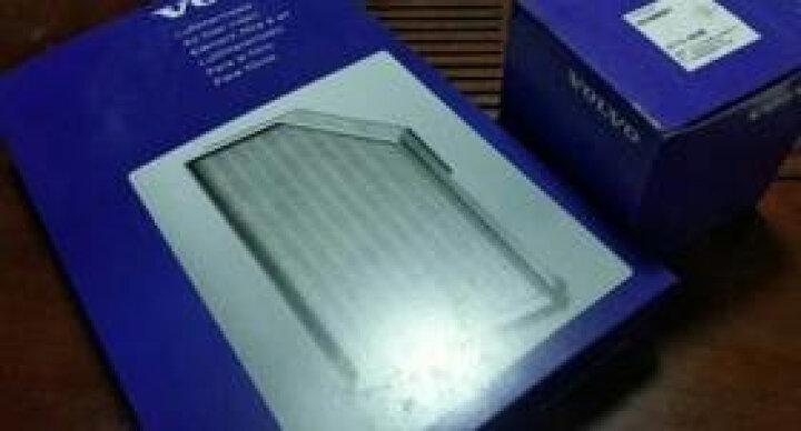 维诺亚适用于 沃尔沃滤芯 机油滤芯 机油格 S60L 1.5 2.0T 2.4 2.5 3.0 晒单图