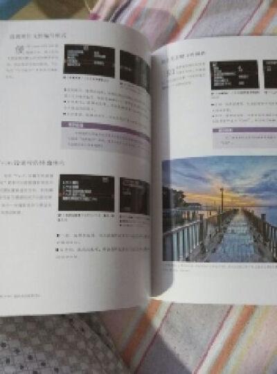 Canon EOS 60D数码单反摄影圣经 晒单图