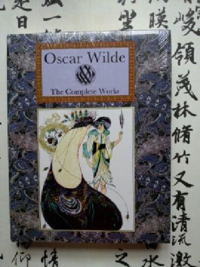 The Complete Works of Oscar Wilde 奥斯卡·王尔德全集 晒单图