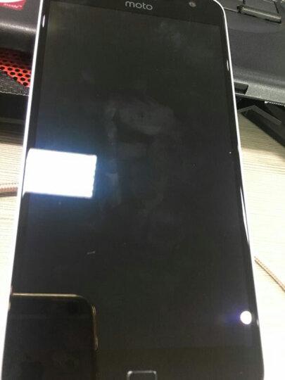 摩托罗拉(Motorola) Moto Z Play  (XT1635-03) 爵士黑 3+64G 全网通 晒单图