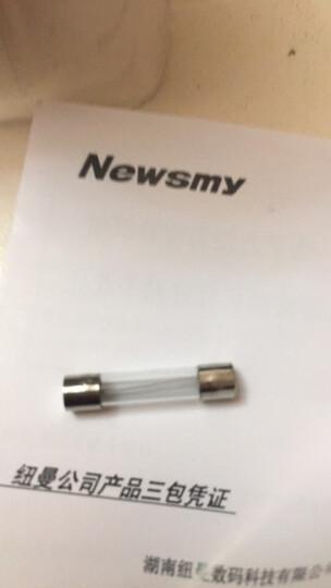 纽曼(Newsmy)C61车载充电器 车载MP3 一拖二汽车车充杯u盘mp3播放器 手机蓝牙通话 银色 晒单图