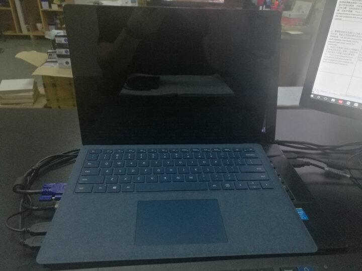 微软(Microsoft) 笔记本 Surface Laptop 超薄轻薄超极本触控触屏商务办公电脑 i5-7200U/8G/256GB【灰钴蓝】 官方标配 晒单图