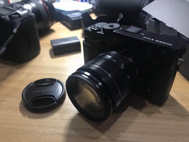 富士(FUJIFILM)X-Pro2 旁轴/微单电数码相机/照像机 2430万像素 搭配 XF 50-140mm F2.8R 镜头 石墨灰 晒单图