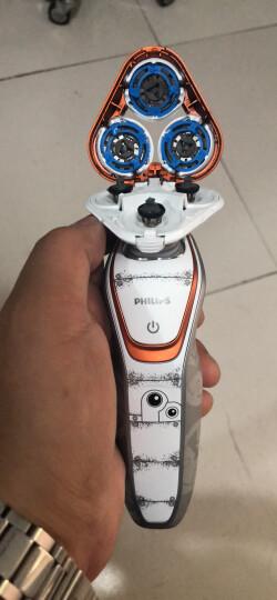 飞利浦(PHILIPS)男士电动剃须刀星球大战系列剃胡刀胡须刀刮胡刀SW5700/07 晒单图