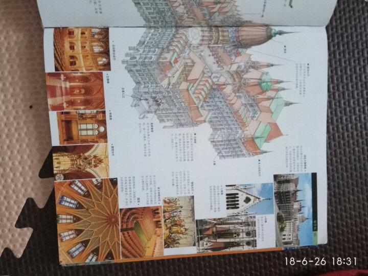 英国DK经典作品:伟大的旅程+伟大的绘画(套装共2册) 晒单图