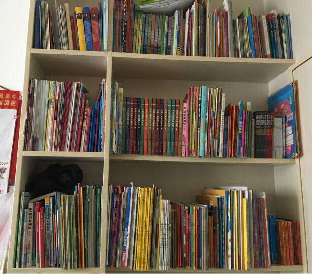 让孩子痴迷的艺术启蒙大书:妈妈是最好的美术老师+艺术创意老师+游戏老师+我的第一本亲子绘画书(套装共4册) 晒单图