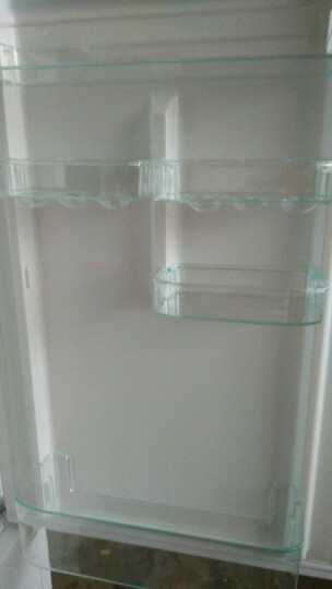 西门子(SIEMENS) 209升 双门冰箱 智节机械温控(白色) BCD-209(KK20V011EW) 晒单图