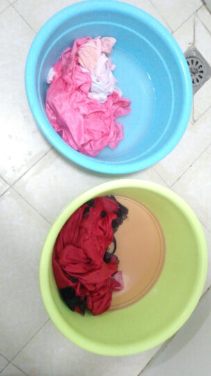 南极人(Nanjiren)睡裙 女夏冰丝公主甜美短袖睡衣女士韩版薄款家居服性感睡衣N676X20042-8 玫红色L 晒单图