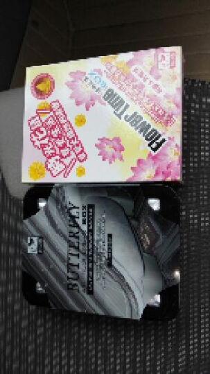 和流香汽车香膏车载车用固体香水固态香薰空气清新剂 白麝香--200克 晒单图