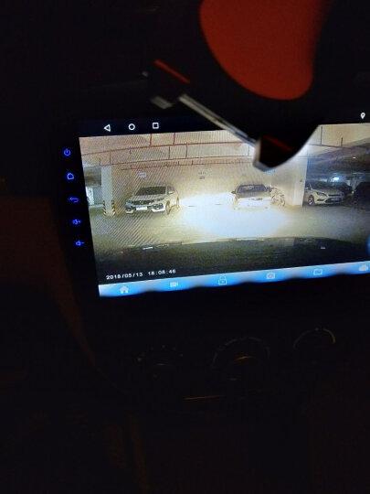 航睿 别克新老凯越英朗GTXT专用安卓大屏智能导航倒车后视影像测速一体车机 套餐四:4G版导航+倒车后视+记录仪+安装 晒单图