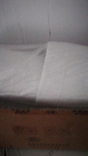 保温棉针刺毯耐高温保温材料硅酸铝陶瓷纤维毯无石棉锅炉隔热棉毯 定做 晒单图