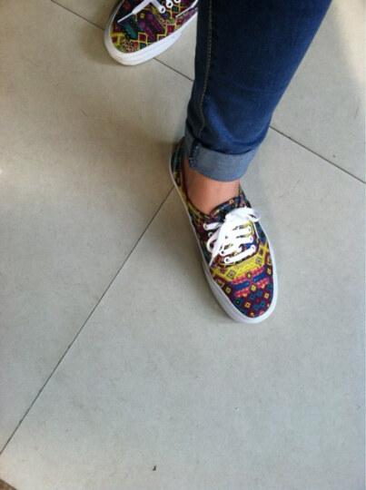 万斯vans2014新款女鞋帆布鞋运动鞋运动生活0voeax4